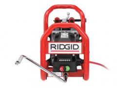 Tragbares Anfasgerät Ridgid B 500 - Anfasanlage Anfasmaschine
