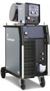 MIG 400 Synergic puls DW, wassergekühlt Teamwelder Schweißgerät