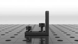 Siegmund System 28 Professional Extreme 8.7 inkl. Set