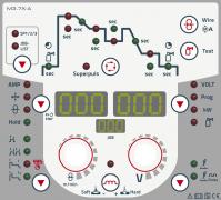 alpha Q 330 Progress puls HP MM TKM