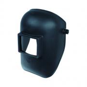 Kopfschild aus leichtem Kunststoff  WSB