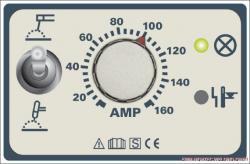 EWM SET Pico 162 Elektroden Inverter