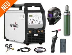 <b>EXPERT SET</b> - EWM Picotig 200 AC/DC PULS