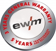 EWM Pico 180 PULS Elektroden Schweißgerät E-Hand