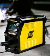 ESAB Cutmaster 60i