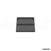 System 16 Professional 750 Schweißtisch Plasmanitriert 50 mm Raster 1200x1200x100 mm