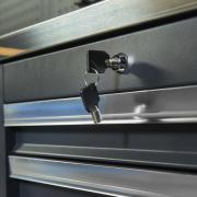 HDB Gear Werkstattwand Professional