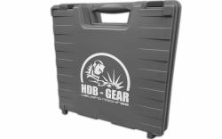 HDB GEAR Koffer leer - passend für deinen Brenner und Zubehör
