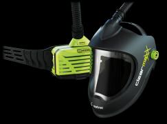 Optrel clearmaxx mit e3000 grün 10h Belüftung