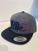 HDB GEAR Snapback Cap
