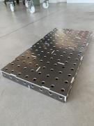 HDB GEAR Bausatz Alluminium-Schweiß-Tisch