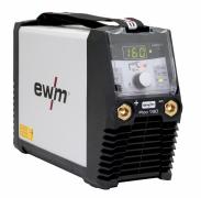 <b>BASELINE WIG SET</b> - EWM Pico 160 cel puls - aus unseren YouTube Videos - TIG Elektrodenschweißgerät