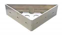 HDB Gear Dreieck Winkel