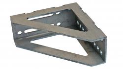 HDB Gear Winkel Schweißtisch zweifach