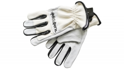 Weldporn – Heavy Duty Tig Gloves – Black & White