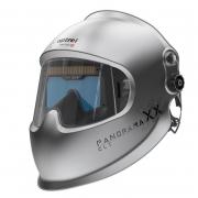 Optrel Panoramaxx CLT - Silber mit Crystal Technology inkl. IsoFit Kopfhalterung