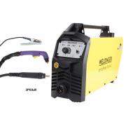WELDINGER Plasmaschneider PS 48 pro Pilotlichtbogen (Schnitttiefe bis 25 mm)