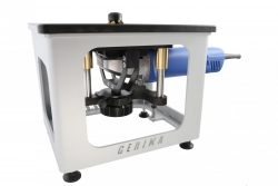Tisch-Kantenfräsmaschine SMT 30-EVR