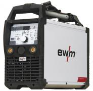 EWM Pico 350 cel puls PWS E-Hand-Inverterschweißgerät, Polwendes