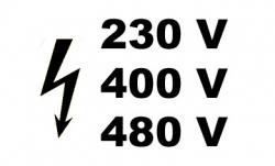 OW MULTIVOLT 301/351(AC)