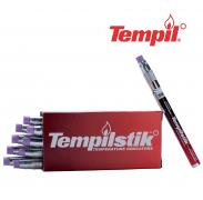 Temperaturanzeigende Stifte mit kalibriertem Schmelzpunkt  TEMPILSTIK 316° C / 600 F