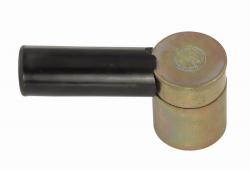 Magnetpolklemme, runde Ausführung 250 A - 500 A  dm 55mm 250A