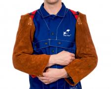 Arm- und Schulterschutz  Lava Brown