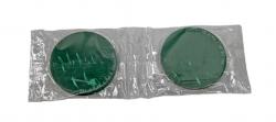 Schweißerschutzgläser  WGS DIN4 50mm
