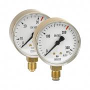 Ersatzmanometer für Flaschendruckminderer  CONSTANT 2000 EMO