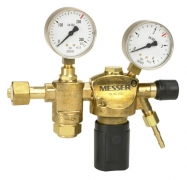 Zweistufiger Flaschendruckminderer Gasart: Argon / CO2 / Mischgas  CONSTANT 2000 IG TS