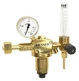 Einstufiger Druckminderer mit Schwebekörperanzeige zur Durchflussmessung Gasart: Stickstoff  CONSTANT 2000 N FD