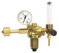 Einstufiger Druckminderer mit Schwebekörperanzeige zur Durchflussmessung Gasart: Argon / CO2  CONSTANT 2000 AR IPC FD