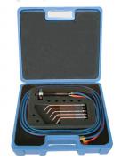 Leistungsstarkes Komplett-Set zum Schweißen, Löten und Wärmen  MINITHERM