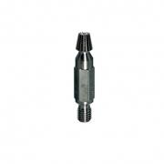 Schnellschneiddüsen für Maschinenschneidbrenner QUICKY und MS/MSZ 3 mm - 10 mm - 60 mm - 100 mm  GRICUT +PLUS+ 1230-PMYF