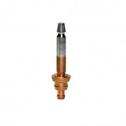 Gasemischende Schnell-Schneiddüsen für Maschinenschneidbrenner QUICKY, MSID und MSIDZ 3 mm - 7 mm - 250 mm - 300 mm  GRICUT 8280-PMYF