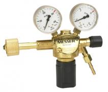 Durchflussmengenazeige mit Manometer Gasart: Formiergas  CONSTAN