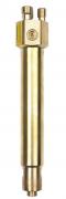 Maschinenschneidbrenner für Ringschlitzdüsen  MS 832