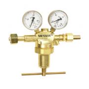 Flaschendruckminderer, mit Lötnippel für Außenrohr 15 mm Gasart: Sauerstoff  CONSTANT 2000 O SC