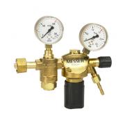 Zweistufiger Flaschendruckminderer Gasart: Sauerstoff  CONSTANT 2000 O TS