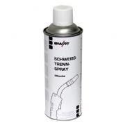 Schützt vor Spritzeranhaftungen im Gasdüsenbereich  ASS 400 ml