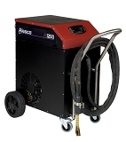 Induktionsheizgerät für mittelschwere Erwärmungsarbeiten  ALESCO