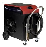 Induktionsheizgerät für schwere Erwärmungsarbeiten   ALESCO A400