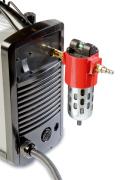 Luftfilter-Einbausatz  Luftfilter