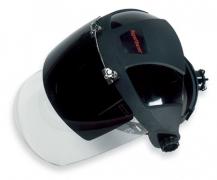 Augen- und Gesichtsschutz in verschiedenen Schutzstufen  PS 8