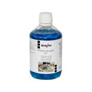 Geruchsneutrales Schweißtrennmittel mit temporärem Korrosionsschutz und gleichzeitiger Reinigungswirkung  Powershield easy 500ml