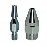 Ring-/Schlitzdüsen für Schneideinsätze und Handschneidbrenner 2 mm - 8 mm - 200 mm - 300 mm  A-RS