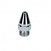 Heizdüse für Schneideinsätze und Handschneidbrenner 3 mm - 100 mm - 100 mm - 300 mm  PL-RC H