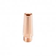 Heizdüse für Schneideinsätze und Handschneidbrenner Schneidbereich: 200 mm - 500 mm  GRICUT 8281-PM