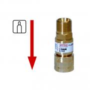 Sicherheitseinrichtung in kompakter Bauform  GG