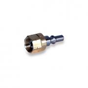 Kupplungsstift zum Anbau an Verbrauchsgeräte G1/4